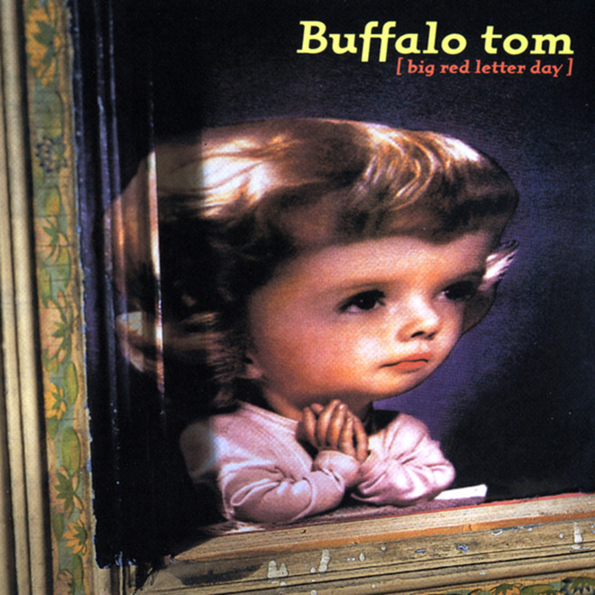 buffalo - Buffalo Tom - Big Red Letter Day Turns 25