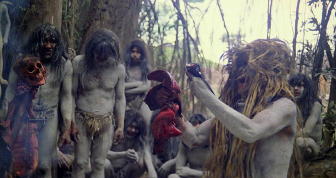 cannibal holocaust 2 - This Week In Horror Movie History - Cannibal Holocaust (1980)
