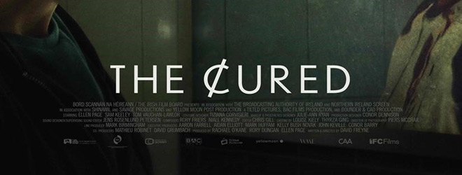 cured slide - The Cured (Movie Review)