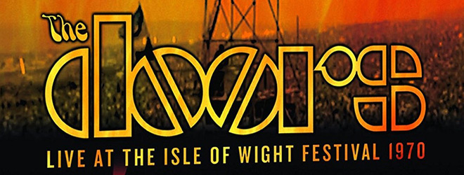 doors slide - The Doors - Live At The Isle Of Wight 1970 (Live DVD Review)