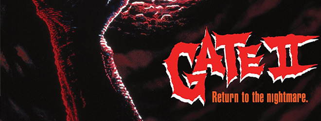gate slide - This Week in Horror Movie History - Gate II (1992)