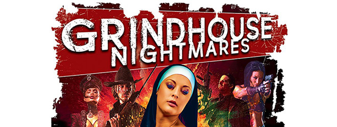 grind slide - Grindhouse Nightmares (Movie Review)