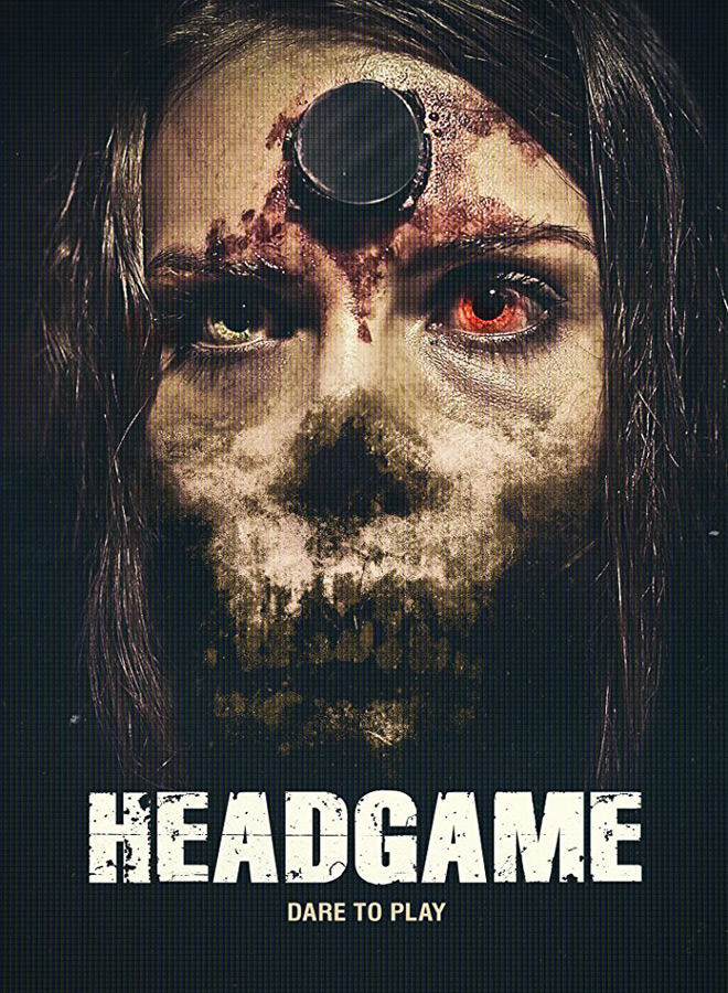 head poster - Headgame (Movie Review)