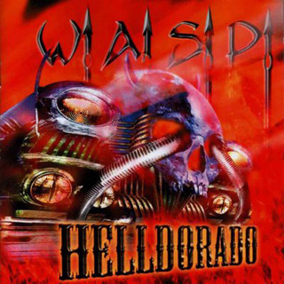 hell - Interview - Blackie Lawless of W.A.S.P.