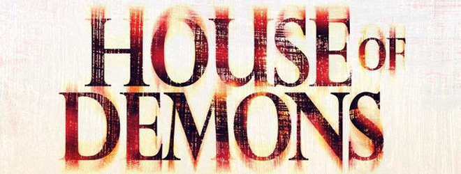 house of demons slide - House of Demons (Movie Review)