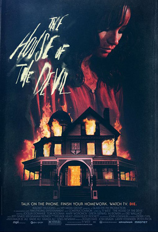 house of the devil - Interview - Plague of Terror Universal