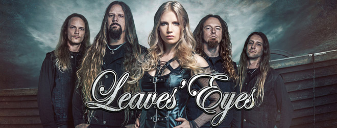 leaves eyes interview slide - Interview - Alexander Krull & Thorsten Bauer of Leaves' Eyes