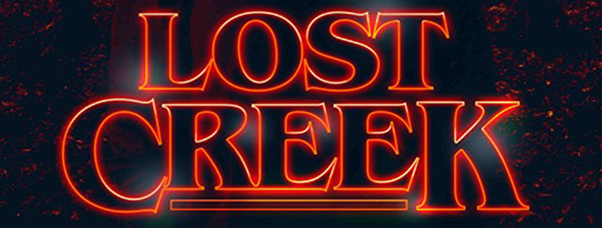 lost creek slide - Lost Creek (Movie Review)