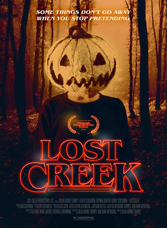 lost creek - Lost Creek (Movie Review)