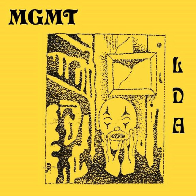 mgmt album - MGMT - Little Dark Age (Album Review)