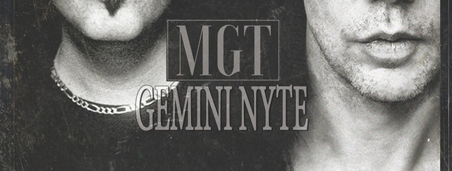 mgt slide - MGT - Gemini Nyte (Album Review)