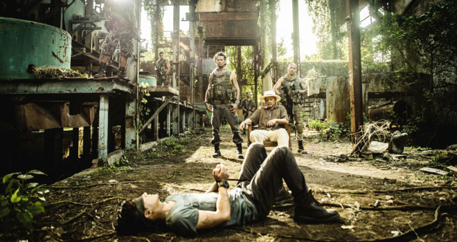 mission 3 - Extraordinary Mission (Movie Review)