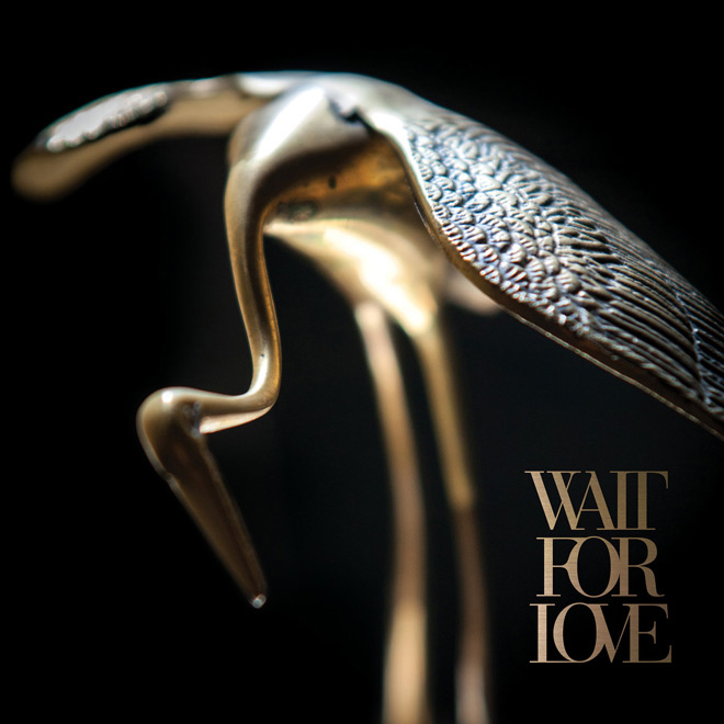 pianos - Pianos Become The Teeth - Wait For Love (Album Review)
