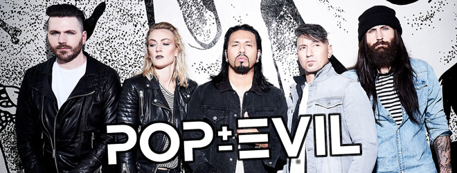 pop slide 2018 - Interview - Leigh Kakaty of Pop Evil