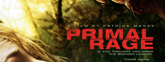 primal rage slide - Primal Rage (Movie Review)