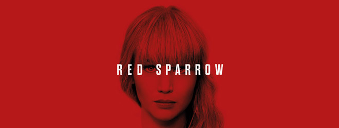 red slide - Red Sparrow (Movie Review)