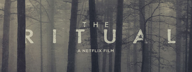 ritual slide - The Ritual (Movie Review)