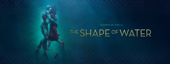 shape of water slide - The Shape of Water (Movie Review)