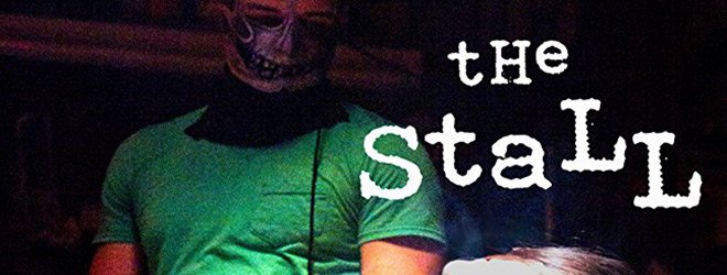 stall slide - tHe StaLL (Movie Review)