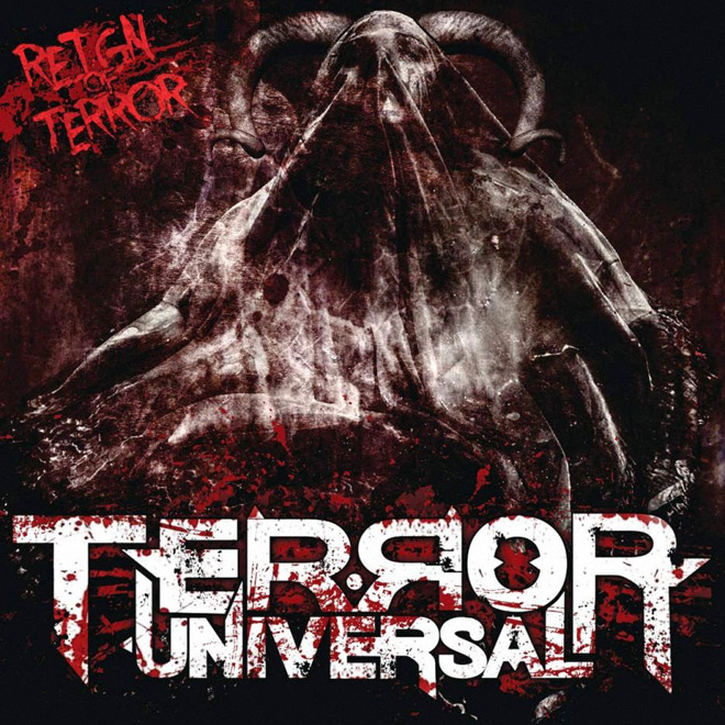 terror reign - Interview - Plague of Terror Universal