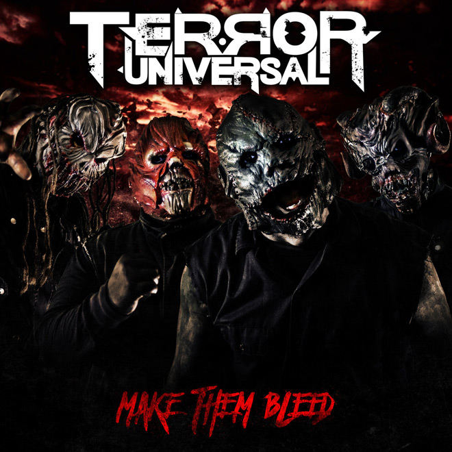terror - Interview - Plague of Terror Universal