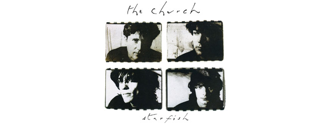 the church slide - The Church - Starfish 30 Years Later