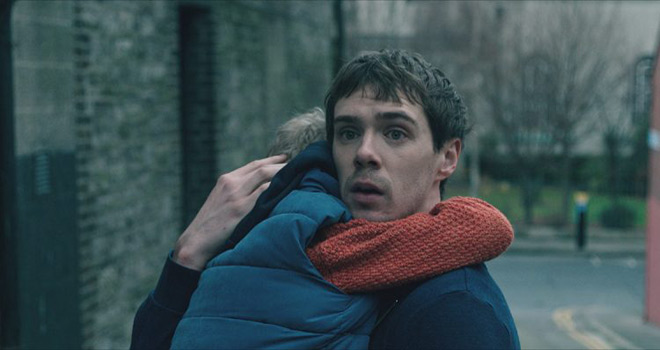 the cured  3 - The Cured (Movie Review)