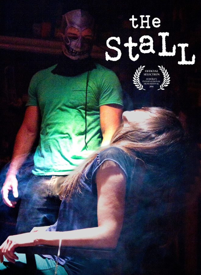 the stall poster master - tHe StaLL (Movie Review)