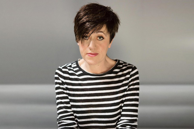 tracey promo - Tracey Thorn - Record (Album Review)