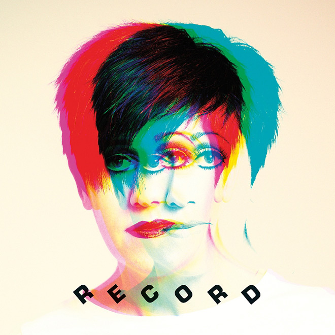 tracey - Tracey Thorn - Record (Album Review)