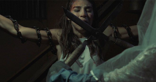 unhinged 1 - Unhinged (Movie Review)