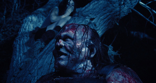 victor 2 - Victor Crowley (Movie Review)