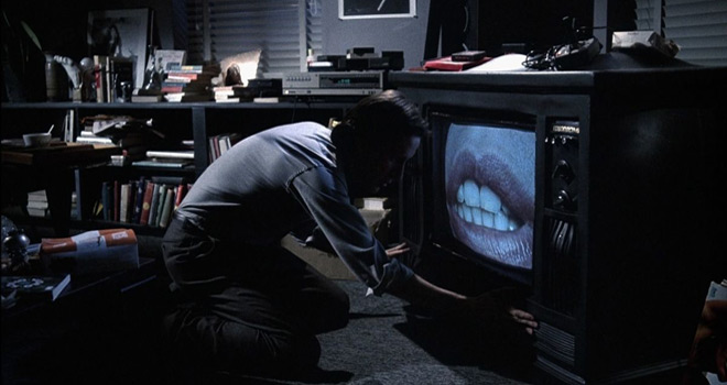 video 1 - Videodrome - 35 Years Of The New Flesh...