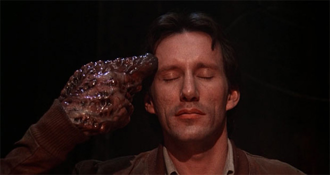 video 2 - Videodrome - 35 Years Of The New Flesh...