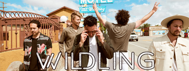 wilding slide - Interview - Ryan Levine & Erik Jason of Wildling