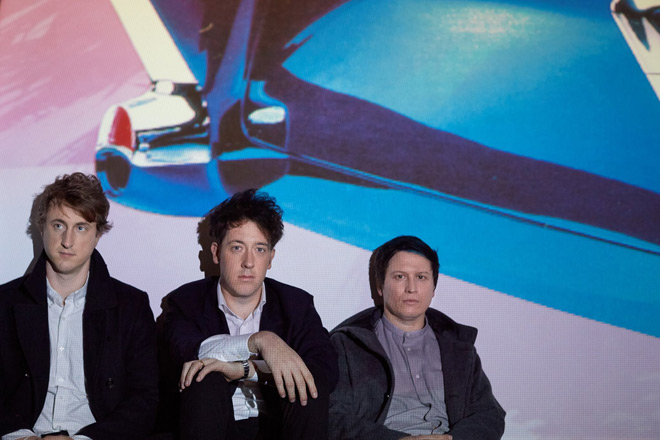wombats promo - The Wombats - Beautiful People Will Ruin Your Life (Album Review)