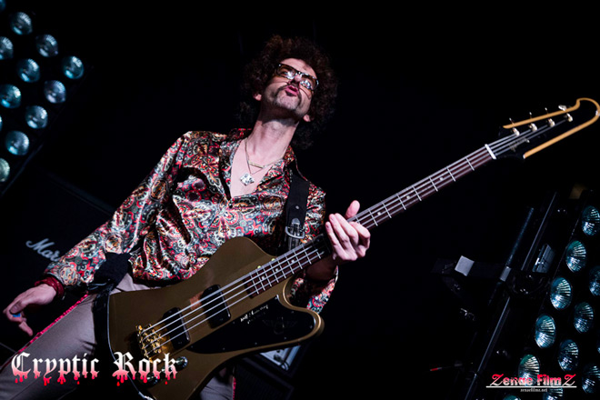 20160502 thedarkness irvingplaza 16 - Interview - Frankie Poullain of The Darkness