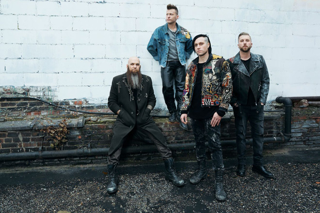 3 days - Three Days Grace - Outsider (Album Review)