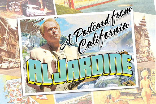 Al Jardine.3.8mb. A Postcard From California - Interview - Al Jardine A Founding Member Of The Beach Boys