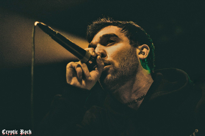 Cane Hill 2 - Interview - Elijah Witt of Cane Hill