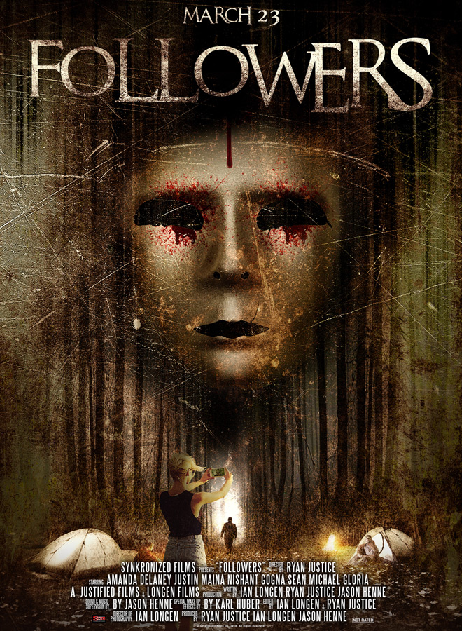 Followers one sheet - Followers (Movie Review)