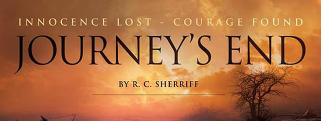 Journeys End slide - Journey's End (Movie Review)