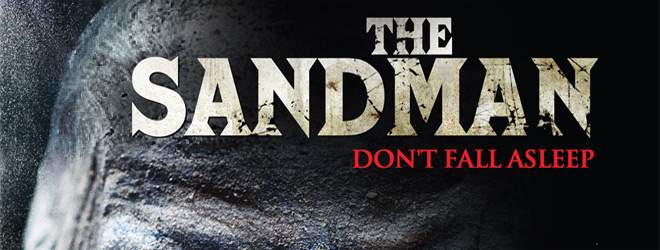 Sandman slide - The Sandman (Movie Review)