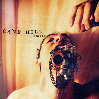 Smile - Interview - Elijah Witt of Cane Hill
