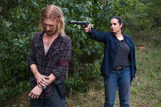 TWD 811 GP 0921 0295 RT - The Walking Dead - Dead or Alive Or (Season 8/ Episode 11 Review)