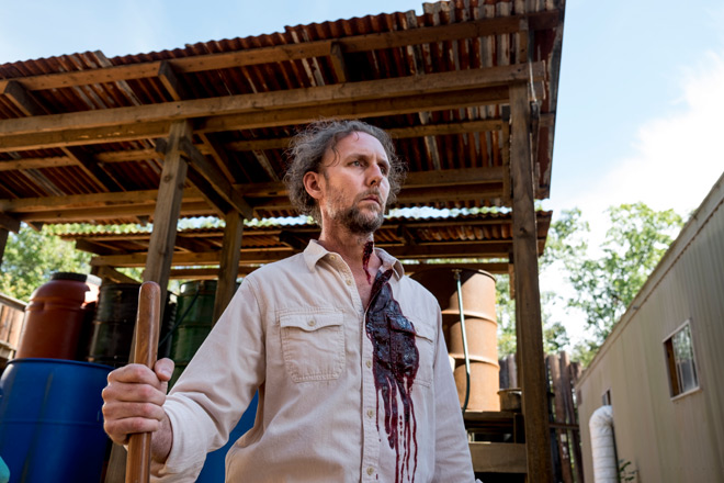 TWD 813 GP 1016 0228 RT - The Walking Dead - Do Not Send Us Astray (Season 8/ Episode 13 Review)