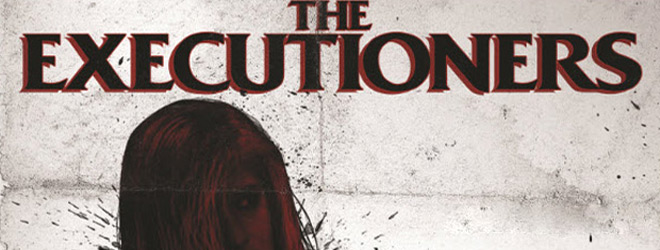 The Executioners slide - The Executioners (Movie Review)