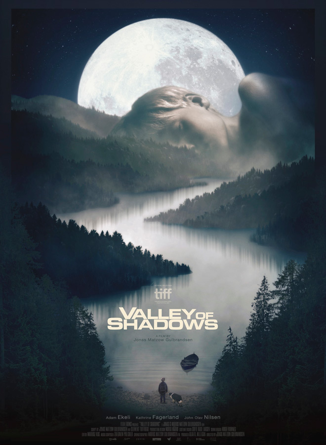 Valley of Shadows Poster - Valley of Shadows (Movie Review)