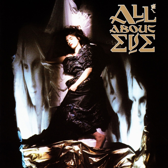 all about eve - All About Eve's Self-titled Debut Turns 30
