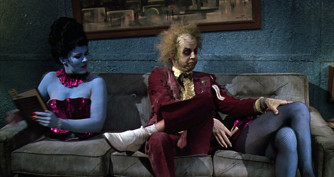 beetle 3 1 - Beetlejuice - 30 Years Of The Ghost With The Most
